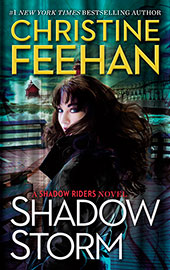 Shadow Storm in Paperback