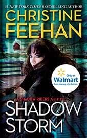Shadow Storm: special Walmart promotion