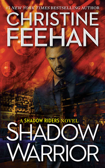 Shadow Warrior Paperback
