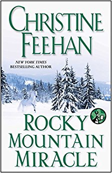 Rocky Mountain Miracle E-Book Solo