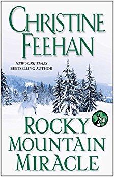 Rocky Mountain Miracle E-Book Solo