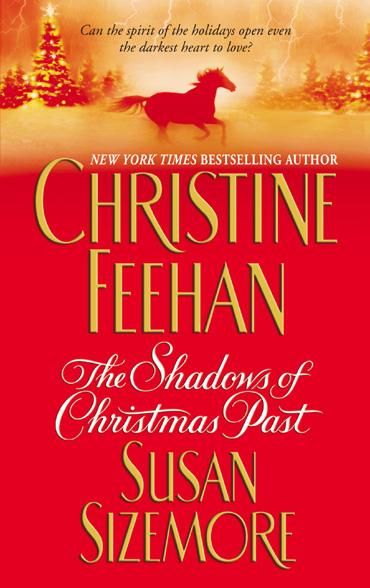 Shadows of Christmas Past E-Book