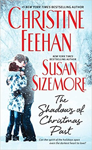 Shadows of Christmas Past in Paperback