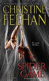 Spider Game paperback