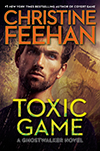 Toxic Game Hardcover
