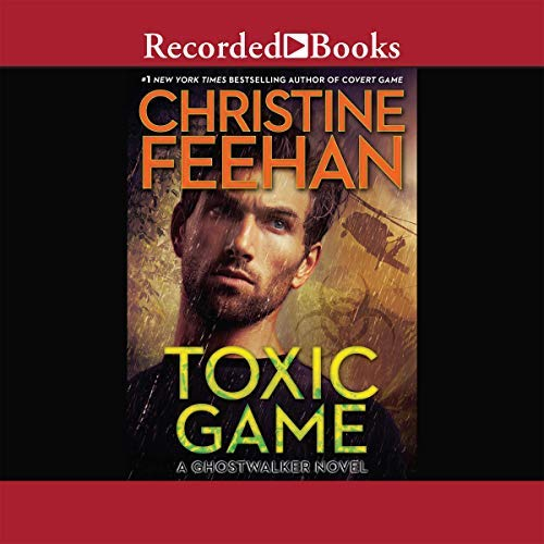 Toxic Game Audible