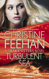 Turbulent Sea E-Book