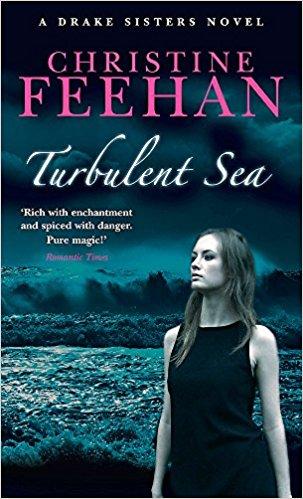 Turbulent Sea UK