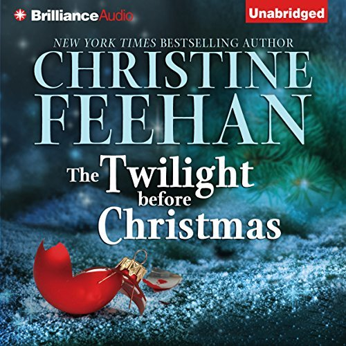 The Twilight Before Christmas in Audiobook