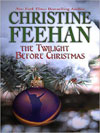 The Twilight Before Christmas Large Print Hardcover