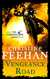 Vengeance Road UK