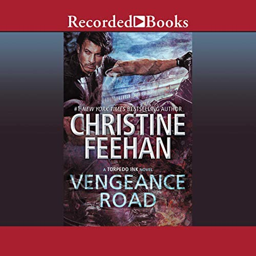 Vengeance Road Audio