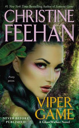 Viper Game E-book