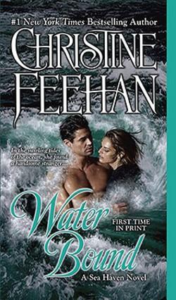 Water Bound E-Book