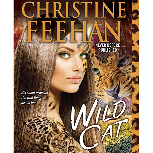 Warriors Into The Wild Audiobook Online: Wild Cat By Christine Feehan
