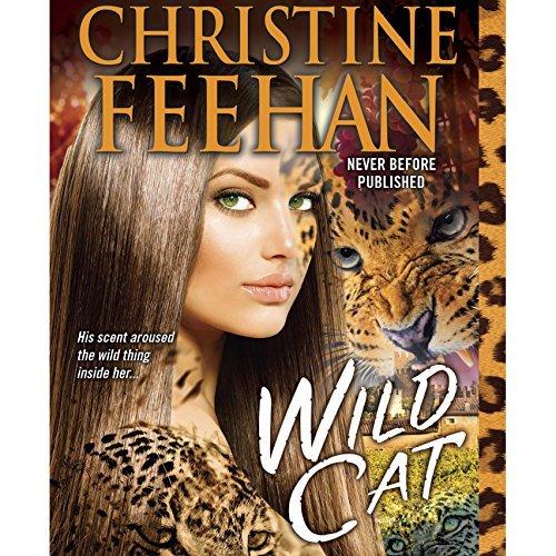 Wild Cat Audiobook