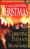 A Very Gothic Christmas in ebook format!