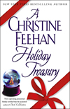 A Christine Feehan Holiday Treasury in ebook format