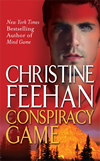 Conspiracy Game, by Christine Feehan