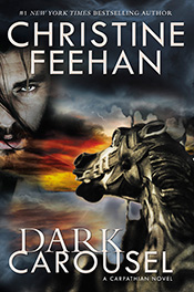 Dark Carousel by Christine Feehan
