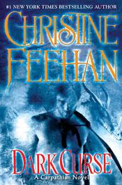 Dark Curse Cover