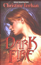 Dark Fire by Christine Feehan
