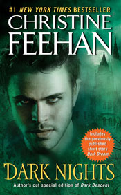 Dark Prince in Christine Feehan