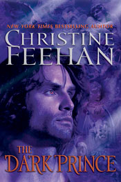 Dark Prince in hardcover by Christine Feehan
