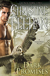 Dark Promises by Christine Feehan