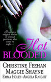 Hot Blooded Paperback format