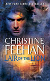 Lair of the Lion in ebook format!