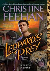 Leopards Prey