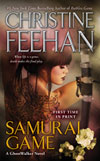 Samurai Game, by Christine Feehan