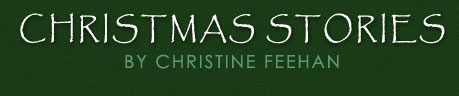 Christmas Stories by Christine Feehan