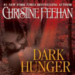 Dark Hunger in audio book format!
