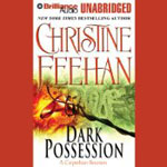 Dark Possession Audio Book Format!