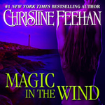 Magic In The Wind in audio book format!