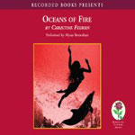 Oceans of Fire in audio book format!