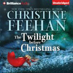 The Twilight Before Christmas in large print!