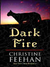 Dark Fire Hardcover Lare Print