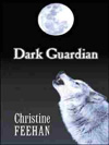 Dark Guardian Hardcover Lare Print