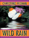 Wild Rain in Largeprint Format
