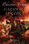 Dark Slayer: Cazadora Oscura