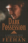 Dark Possession UK Paperback