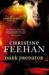 Dark Predator in paperback