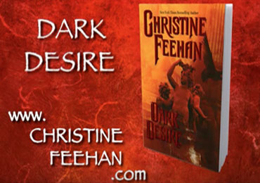 Dark Desire Book Trailer