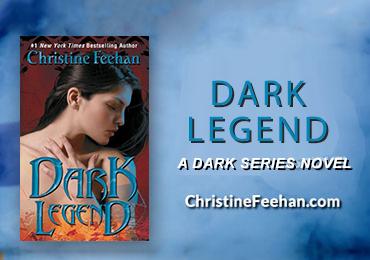 Dark Legend Book Trailer